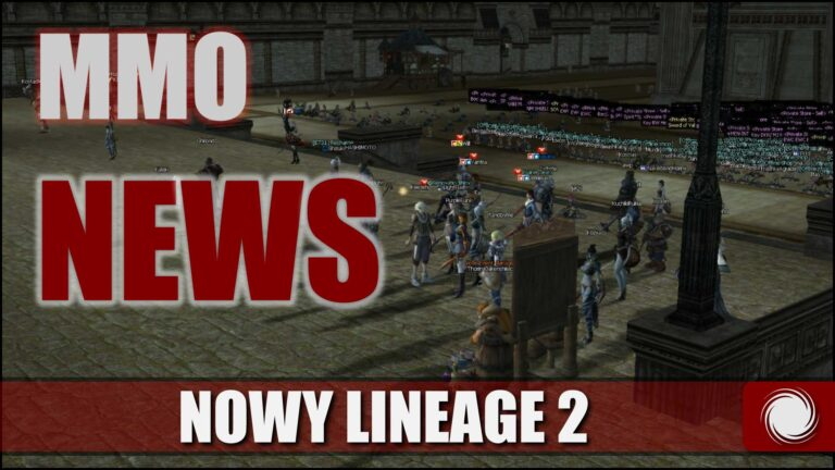 Read more about the article Nowy Lineage 2, elitarne specjalizacje wGuild Wars 2 – MMO NEWS 2021 #9