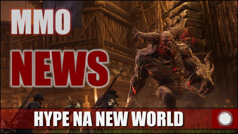 Read more about the article Nowy Lineage 2, Blizzard przedsądem – MMO NEWS 2021 #7