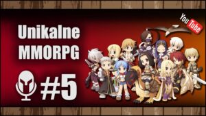 Read more about the article [YouTube] Unikalne mechaniki wMMORPG – MMO Podcast #5