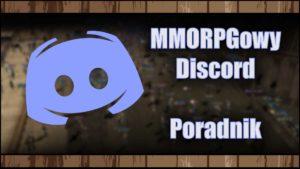 Discord MMORPG altermmo.pl – Poradnik