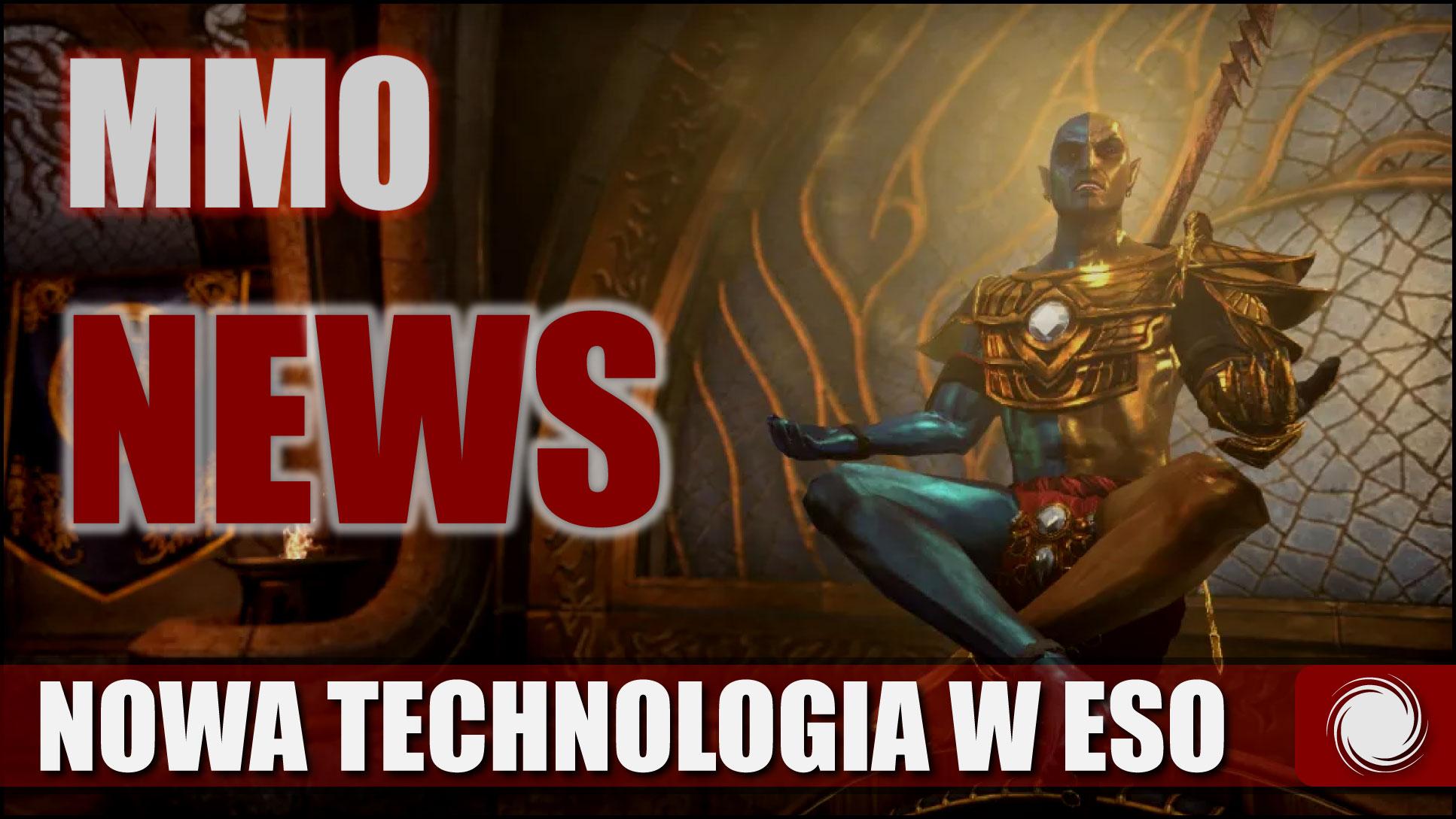 MMO MMORPG News aktualności