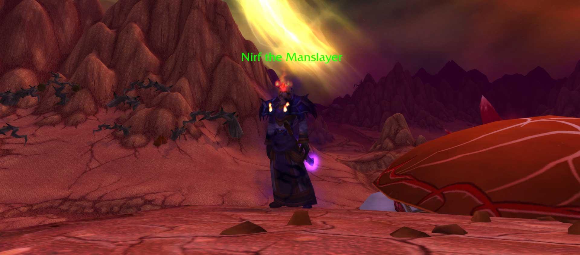 Najciekawsza klasa ispecjalizacja wWorld of Warcraft Shadowlands