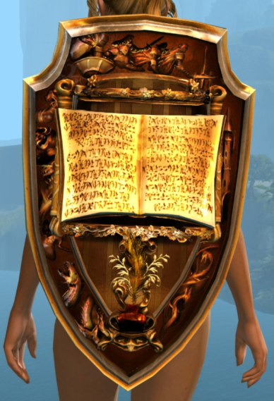 najlepiej wyglądające bronie wMMORPG Flameseeker prophecies