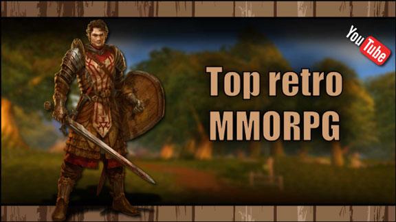 Read more about the article [YouTube] Najlepsze retro MMORPG, które wciąż działają