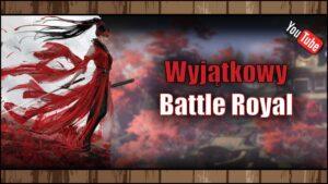 Battle Royal winnym wydaniu – Naraka Bladepoint