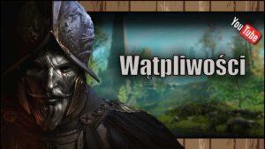 Read more about the article [YouTube] Czywarto czekać naNew World? – Wątpliwości wMMORPG Amazona