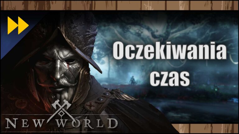 Read more about the article Czywarto czekać naNew World? – Wrażenia zbety