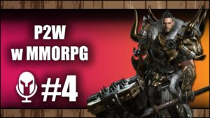 Read more about the article [YouTube] P2W wMMORPG – MMO Podcast #4