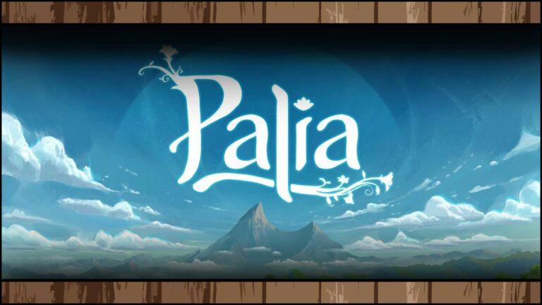 Read more about the article Palia – MMO symulator życia wspołeczności