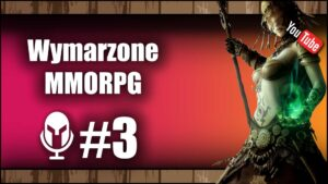 [YouTube] Wymarzone MMORPG – MMO Podcast #3