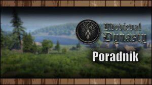 Medieval Dynasty – Poradnik, rady dla początkujących