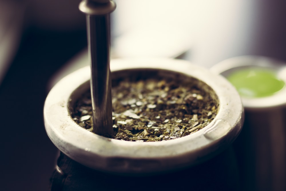 Yerba Mate Altermmo