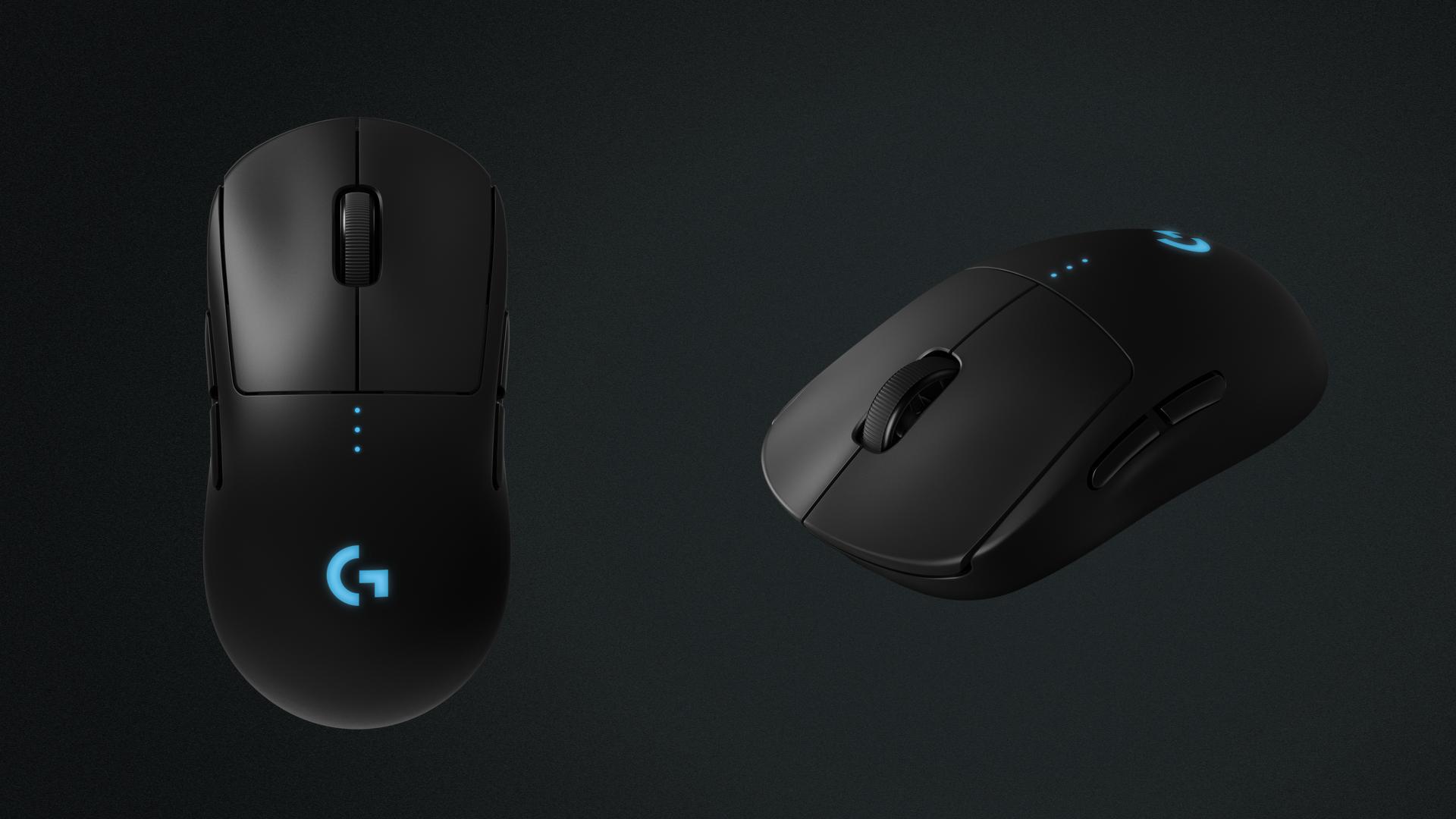 Prezent dla graczy 2020 myszka