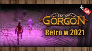 [YouTube] Wzgardzona rewolucja w MMORPG – Project Gorgon