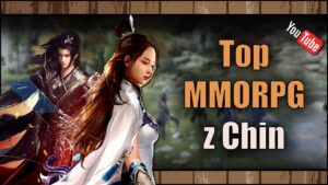 Read more about the article [YouTube] Piękne MMORPG zChin – Swords of Legends Online