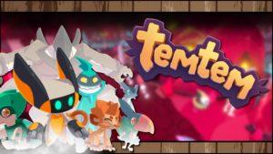 Temtem – MMORPG godnym następcą Pokemonów