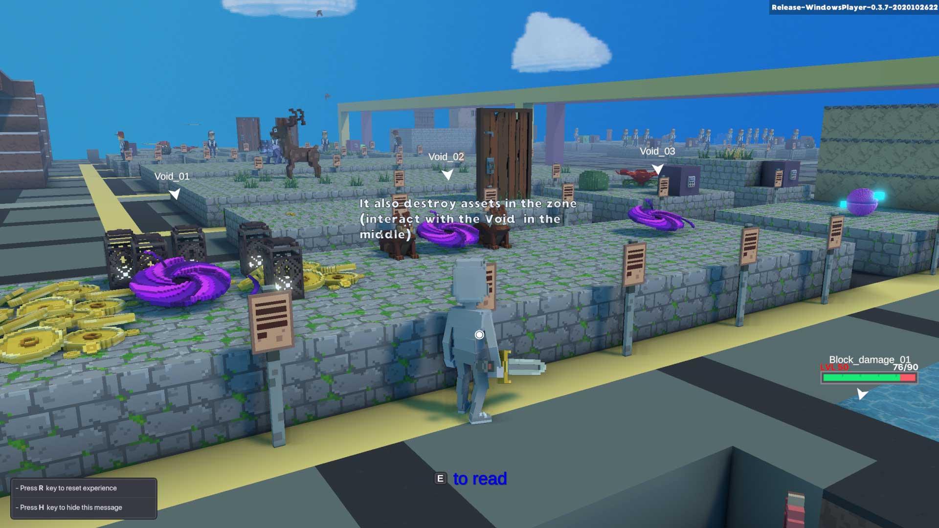 The-Sandbox-Gra-oparta-na-kryptowalutach-Game-Maker-1