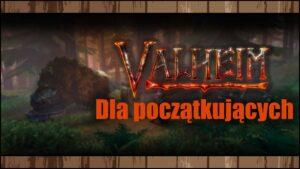 Valheim – Poradnik dla początkujących, porady