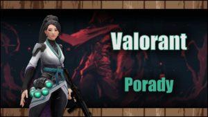 Valorant – Porady dla początkujących MMORPGowców