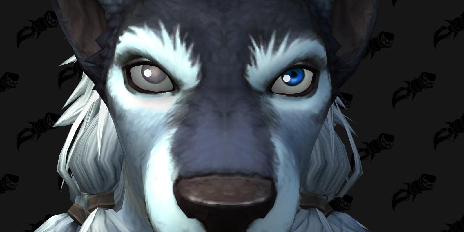 Heterochromia Shadowlands