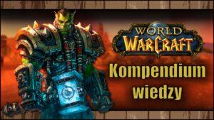 World of Warcraft Shadowlands – Poradnik dla początkujących