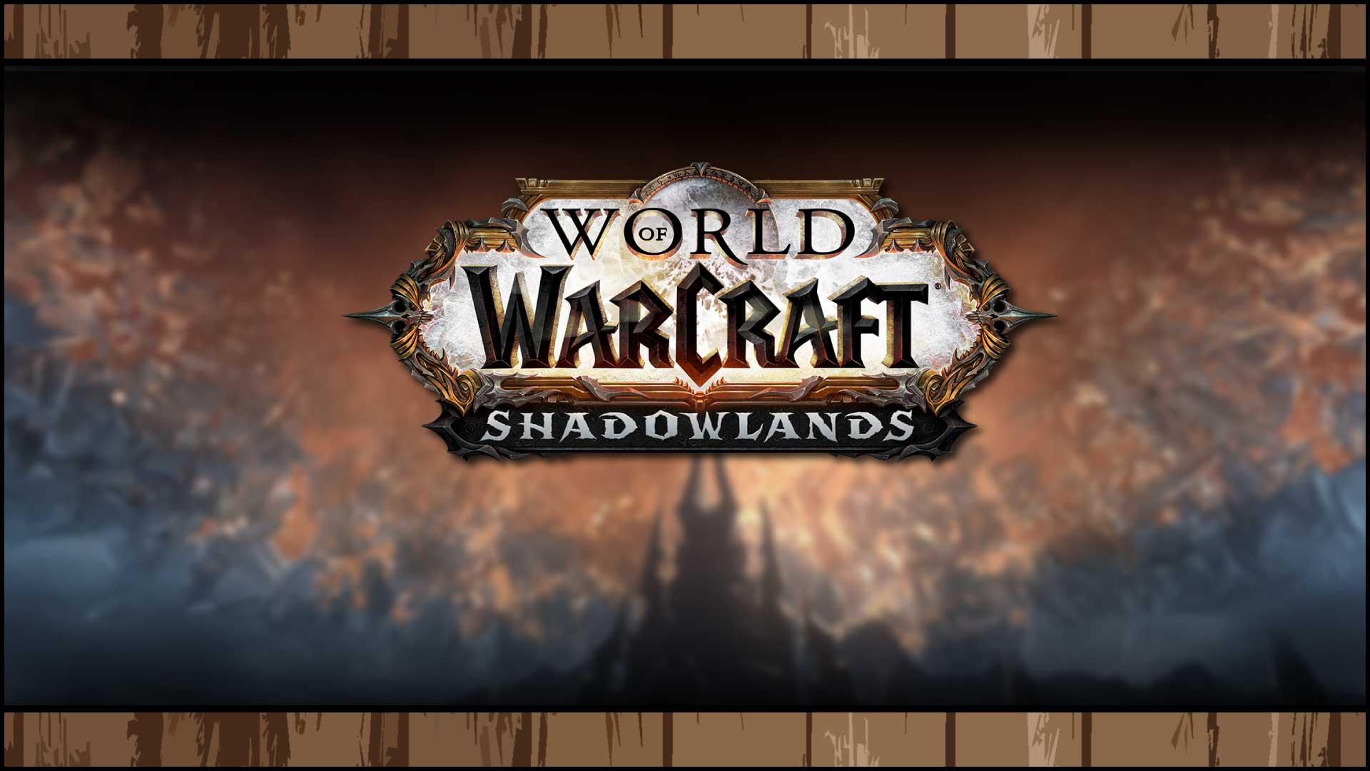 WoW Shadowlands zmiany – Co nowego?